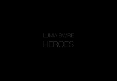 Heroes by Lumia